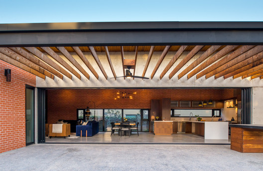 PS_EXTRAS-17 PS House / Guillot Arquitectos Architecture