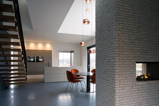Namelok_Beekweg_Rotterdam_CvdK_06 House 1 / Namelok Architecture