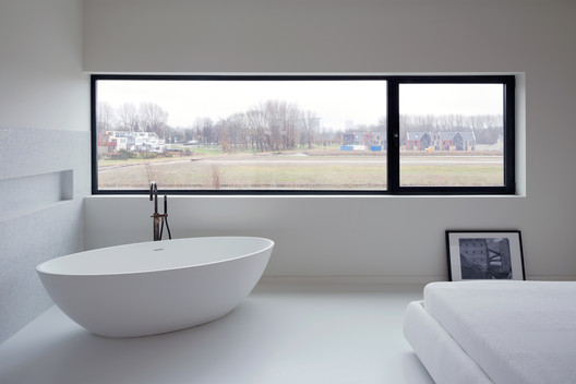 Namelok_Beekweg_Rotterdam_CvdK_12_Correcties_Namelok01_02 House 1 / Namelok Architecture