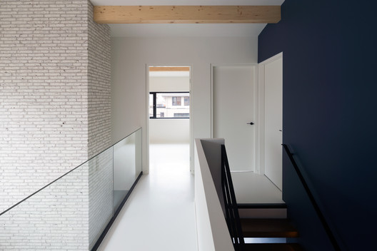 Namelok_Beekweg_Rotterdam_CvdK_18 House 1 / Namelok Architecture