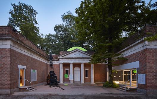 1._US_Pavilion Dimensions of Citizenship: The US Pavilion at the 2018 Venice Biennale Architecture