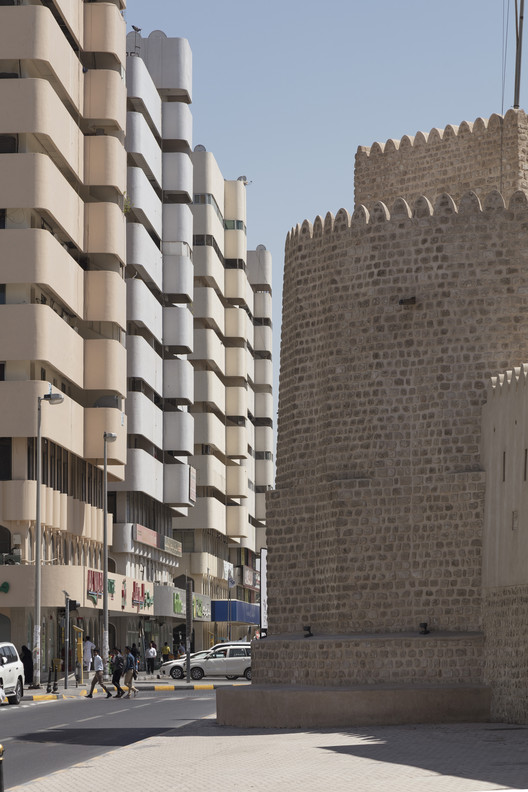 032b Sharjah Architecture Triennial to Open as First Major Platform on Middle Eastern Architecture Architecture