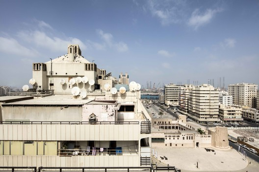 Sharjah Architecture Triennial to Open as First Major Platform on