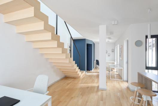 05 GV51 Penthouse Apartments / Ela Nesic + Danilo Nedeljkovic Architecture