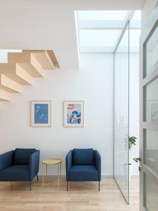 06 GV51 Penthouse Apartments / Ela Nesic + Danilo Nedeljkovic Architecture