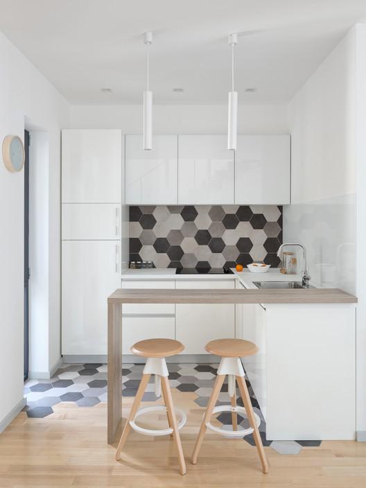 07 GV51 Penthouse Apartments / Ela Nesic + Danilo Nedeljkovic Architecture