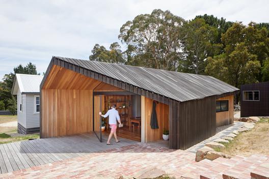 -_Featured_Image Limerick House / Solomon Troup Architects Architecture