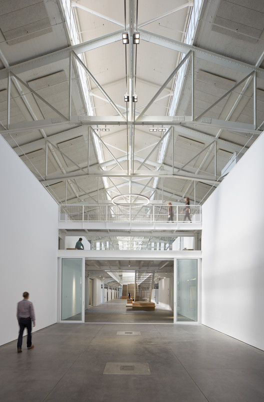 -_Featured_Image Fort Mason Center for Arts & Culture / LMS Architects Architecture