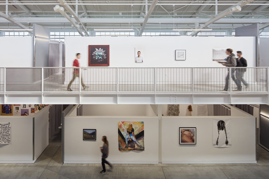 25 Fort Mason Center for Arts & Culture / LMS Architects Architecture