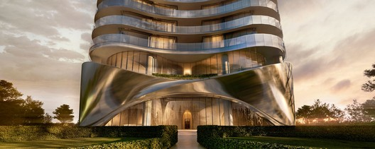 CAM_05_final_v2___preview.jpeg This Cave-Like Luxury Apartment is Planned for Australia's Gold Coast Architecture