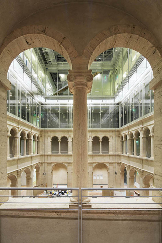 Michel_Denance%CC%81 15 Impressive Atriums (And Their Sections) Architecture