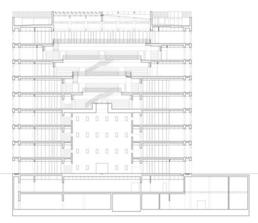 Cortesía de Yi Architects