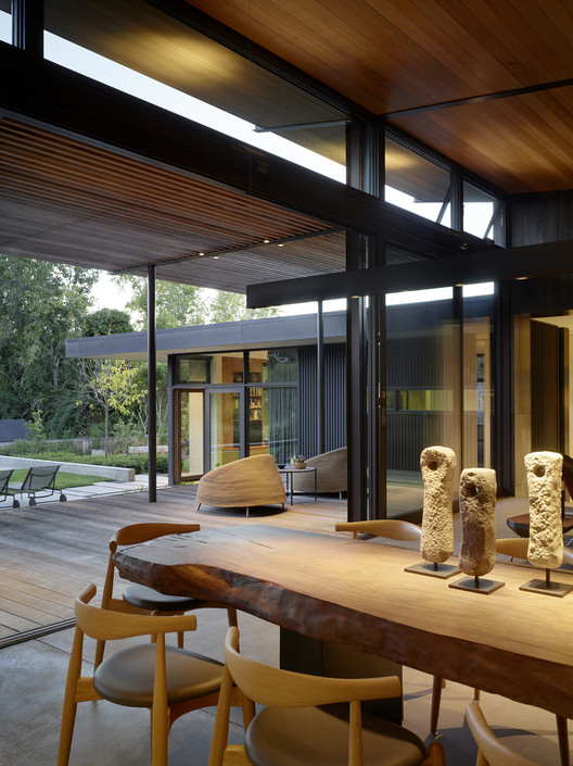 1001-MM-0739 Mill Valley Courtyard Res / Aidlin Darling Design Architecture