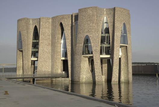 Fjordenhus_121785 Fjordenhus / Studio Olafur Eliasson + Sebastian Behmann Architecture