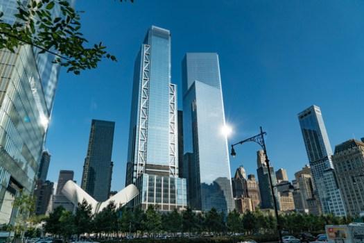 via World Trade Center