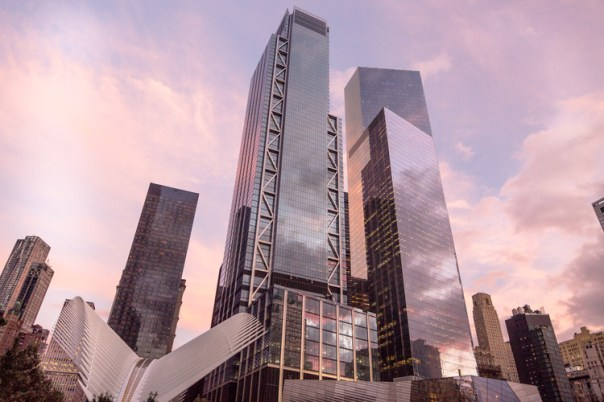 vía World Trade Center