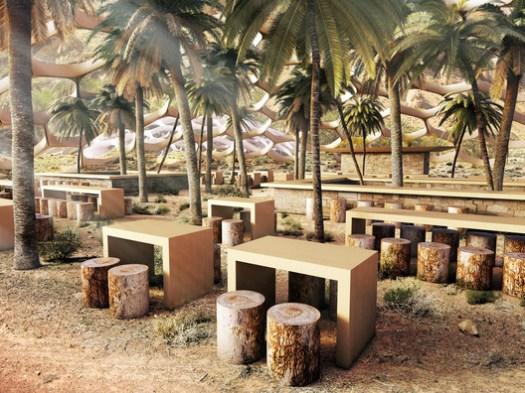 Courtesy of Baharash Architecture