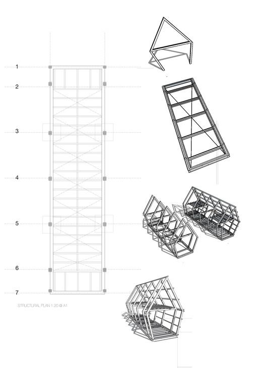 Structural Plan