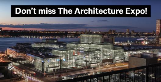 via www.conferenceonarchitecture.com