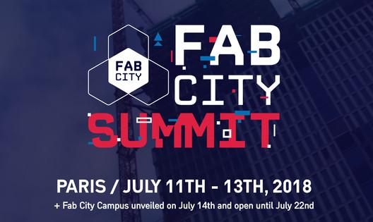 Fab City Summit - Paris 11-3