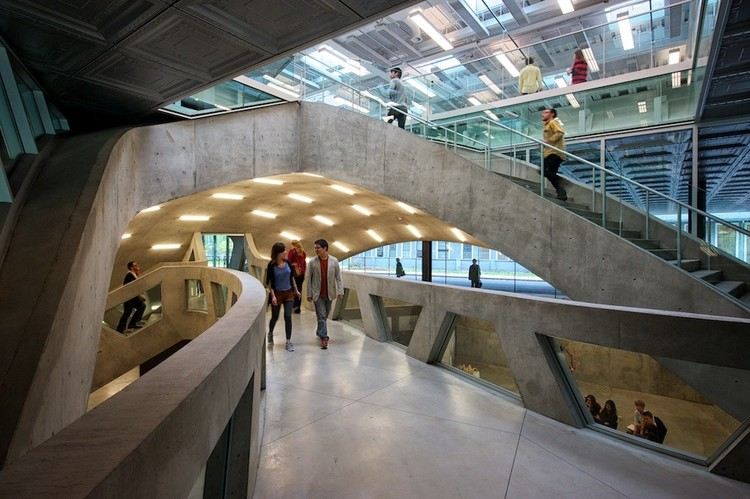 Best Architecture Schools in the US. Based on 2021 University Rankings