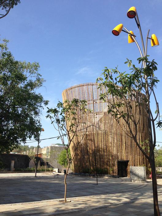 IMG_1518 Dilli Haat / Archohm Consults Architecture