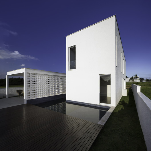 _I3A6923 InOut House / Sergio Sampaio Arquitetura + Planejamento Architecture