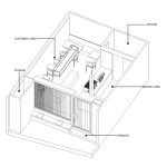 Gallery Of Small Cafe Designs 20 Aspirational Examples In Plan Section 3