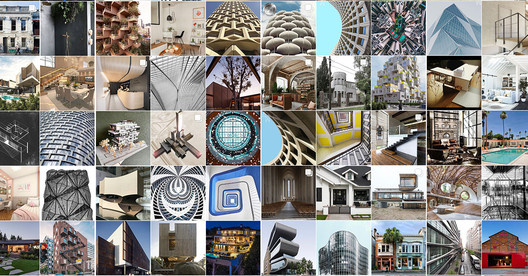 """instagramguide A New Guide by Architects Explains What Makes a Space """"Instagrammable"""" Architecture"""