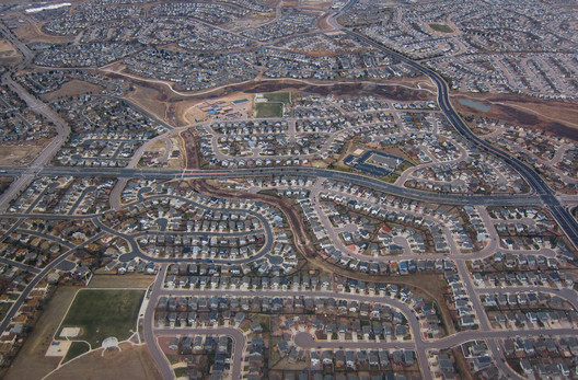Colorado_Springs 50 Planning Terms & Concepts All Architects Should Know Architecture