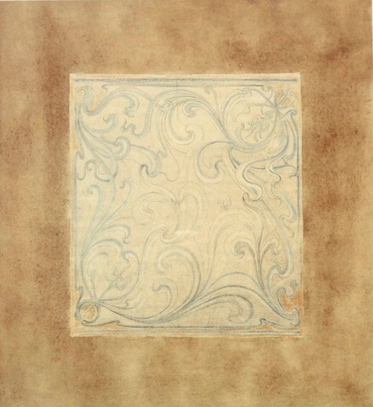 via Victor Horta: The Architect of Art Nouveau by David Dernie and Alistair Carew-Cox