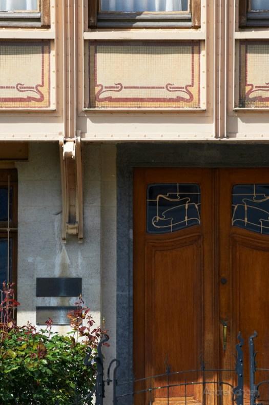 © <a href='https://upload.wikimedia.org/wikipedia/commons/d/da/Hotel_van_Eetvelde%2C_Victor_Horta.jpg'>Creative Commons user Andrei Kanash</a> licensed under <a href='https://creativecommons.org/licenses/by-sa/3.0/deed.en'>CC BY-SA 3.0</a>
