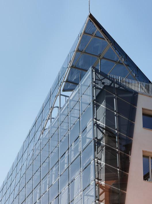%C2%A9paul-ott_TIWAG_36 TIWAG Hauptverwaltung Innsbruck / puerstl langmaier architekten Architecture