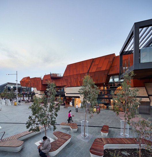180420_Yagan_Square_4436_4440_preview Yagan Square / Lyons Architects + iredale pedersen hook architects + ASPECT Studios Architecture