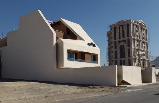 3 Kharand-House / Hamed Tadayon, Mohammad Amin Davarpanah Architecture