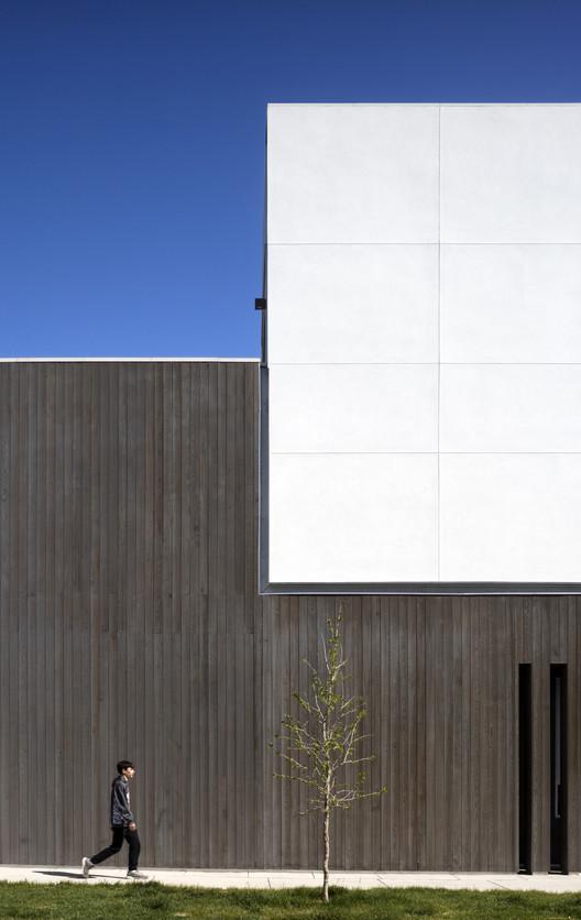 Exterior_0267 Jason Street Multifamily / Meridian 105 Architecture Architecture