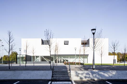 FILIPPO_ROMANOteatro_Cassano_D_Adda37lt Music Center Theater Teca / Dapstudio / elena sacco – paolo danelli Architecture