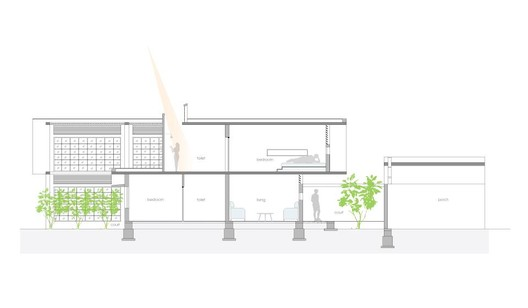 Ambient House No Architects Designers And Social Artists Download Autocad Blocks Drawings Details 3d Psd