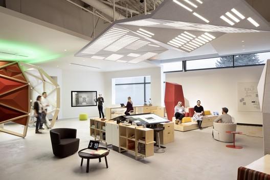 O_A_MicrosoftEC_2P Microsoft Envisioning Center / Studio O+A Architecture