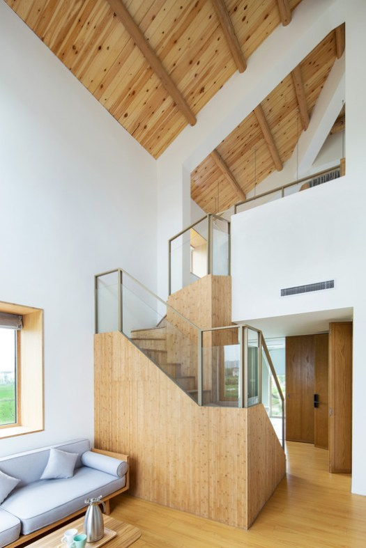 Loft. Image © Hongxiao Liu