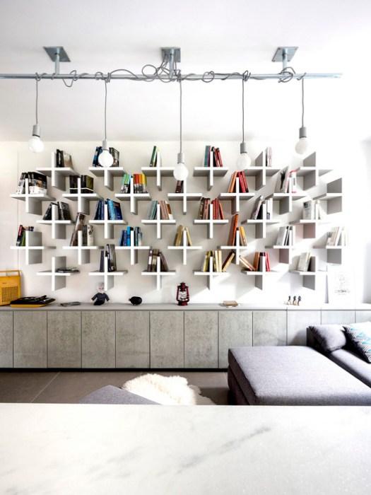 Apartamento Riachuelo / 0E1 Arquitetos. Image © Marcelo Donadussi