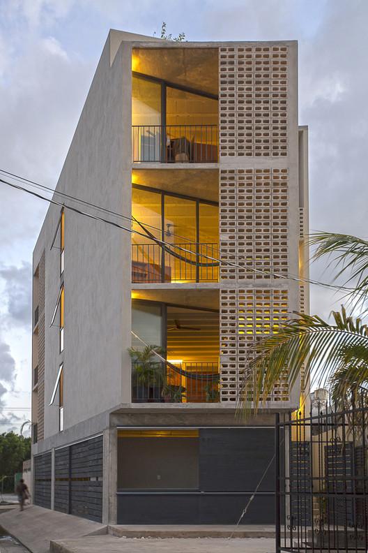 Estudios Donceles / JC Arquitectura + O'Gorman & Hagerman. Image © Blademir Álvarez