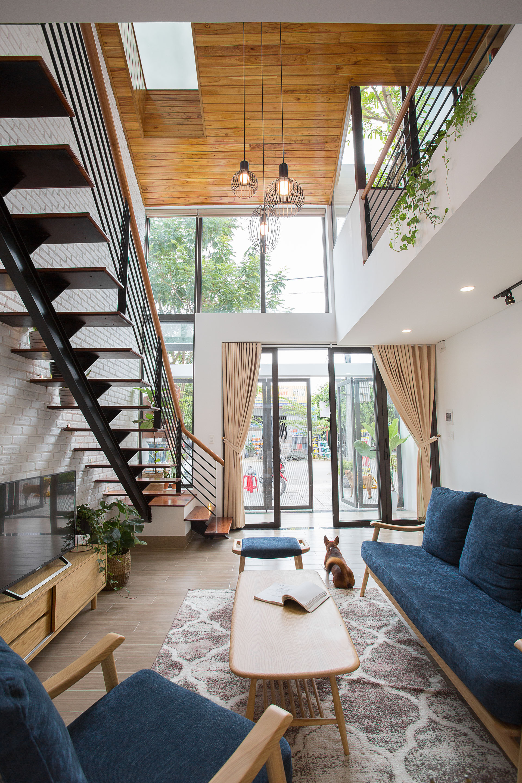 Gallery of Minimalist House / 85 Design - 5 on Modern:szae7Exnfpq= Amazing Houses  id=24249