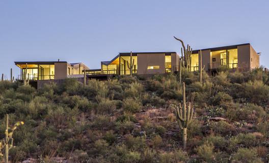 2 Casa De Plegado / Rob Paulus Architects Architecture