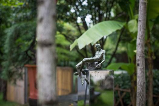 Sculpture. Image © Ryan Chiu