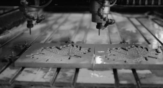 Proceso de Fabricación. Image Courtesy of Anoma