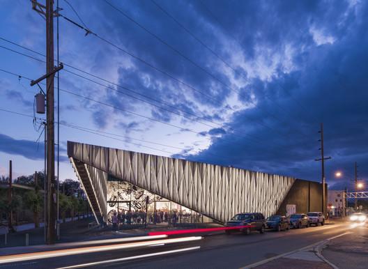 Courtesy of SHoP Architects