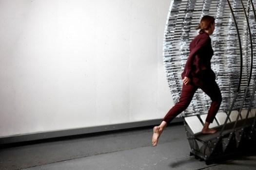 ΑΝΥΠΑΚΟΗ. Image Courtesy of London Design Biennale