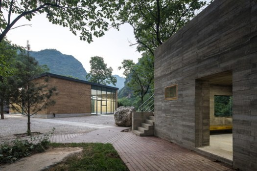 Partial View. Image © Chao Zhang