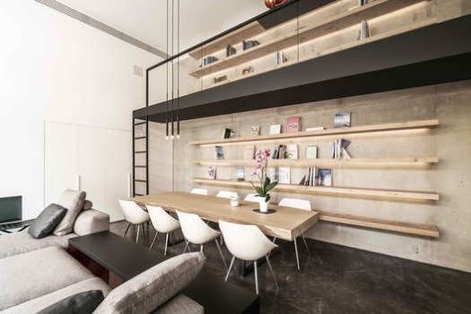 Sursock Apartment / platau. Image © Wissam Chaaya